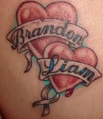 heart tattoo meaning tattoosphoto