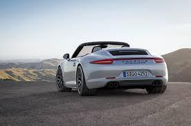 porsche 911 model cars 2015 porsche 911 gts drive motor trend