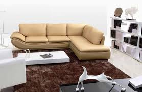 Modern Sectional Sofas Miami by Best Designs Modern Sectional Sofashome Design Styling