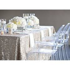 Cheap Table Linen by Online Get Cheap Sparkle Table Linens Aliexpress Com Alibaba Group
