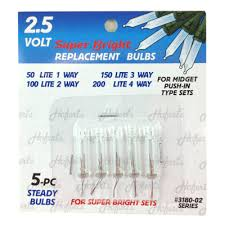 clear replacement bulbs christmas lights hard to find items online home improvement store