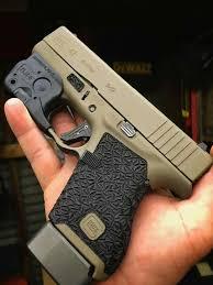 best laser light for glock 17 50 best glock images on pinterest guns hand guns and revolvers