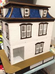 Pottery Barn Kids Dollhouse Dollhouse Accessories Diy Architecture Of Tiny Distinctions