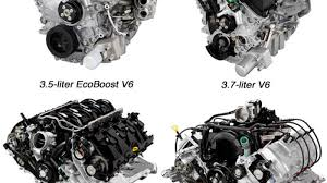 engine for ford f150 ford f 150 engines for 2011 announced includes ecoboost v6 autoblog