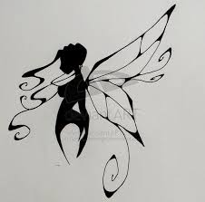 small fairy wing tatoo fairy tattoo design pictures fairy and