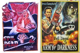 the incredibly bizarre world of ghana u0027s horror movie posters u2013 the