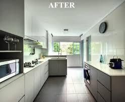 Hdb Kitchen Design New Singapore Hdb Kitchen Design Kitchen Design Ideas Kitchen