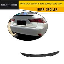 lexus isf for sale ireland online buy wholesale lexus is250 trunk spoiler from china lexus