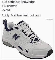 Running Dad Meme - the dad shoe meme by skitso lette memedroid
