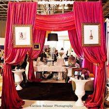 Wedding Expo Backdrop 93 Best Bridal Show Display Ideas Images On Pinterest Display