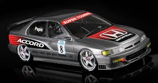 where is the honda accord made honda accord natcc touring car