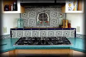 paint kitchen backsplash crammed painted kitchen backsplash tiles ceramic tile design
