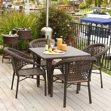 Patio Table And Chair Set Cover Used Patio Set Home Design Ideas And Pictures