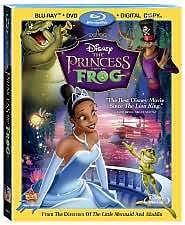 princess frog dvd dvds u0026 blu ray discs ebay