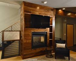 warm up your home with wood on walls and ceilings the kansas