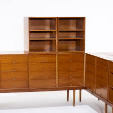 120 charles eames and eero saarinen storage units for the