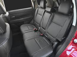 mitsubishi adventure 2017 interior seats 2016 mitsubishi outlander price photos reviews u0026 features