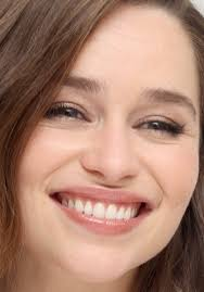 emilia clark from emilia to paris 21 of the most radiant beauty looks