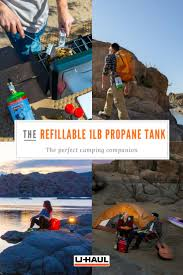 Backyard Grill Refillable Propane Tank by 199 Best Camping Tips Images On Pinterest Family Camping