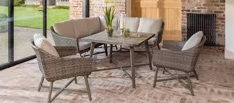 Kettler Garden Furniture Lamode Corner Set Kettler Official Site