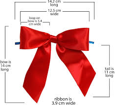 ribbon bow taiwan satin ribbon bow bow tie dearcobber international co
