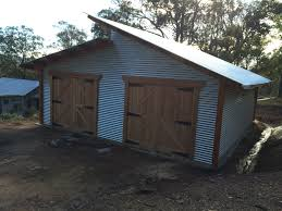 contemporary australian shed south eastern australia ideas of