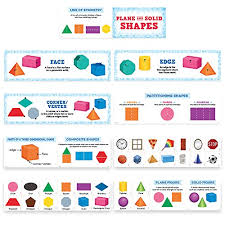solid figures manipulatives worksheets and a freebie