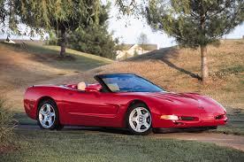1998 chevrolet corvette specs 1998 chevrolet corvette reviews and rating motor trend