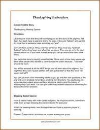 Thanksgiving Charades Word List A Variation On Charades That Would Be Fun To Play Before