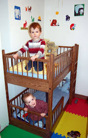 Crib That Converts To Twin Bed by Bunk Beds Lil Bunkers Twin Bed Crib Rails Low Height Bunk Beds