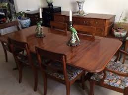 1930 Dining Room Furniture 1930 S Vintage Antique Philippine Mahogany Dining Set China Buffet