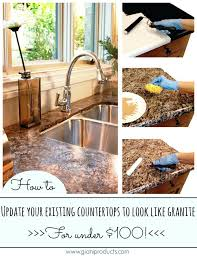 Granite Kitchen Makeovers - 10 best giani countertop images on pinterest granite paint