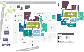 Galleria Mall Store Map Stores Shopping At Bcc