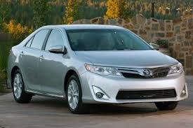 gas mileage 2007 toyota camry used 2014 toyota camry mpg gas mileage data edmunds