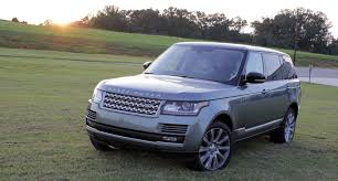 land rover car 2014 2014 land rover range rover lwb driven review top speed