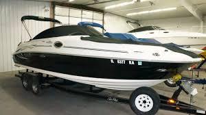fox lake used boats new larson boat dealer