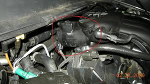 Ford Taurus Sho Engine Unintended Acceleration Diagnosis Confirmation Taurus Car Club