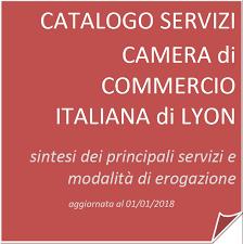 chambre commerce italienne lyon chambre de commerce italienne de lyon