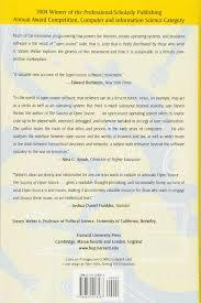 the success of open source steven weber 9780674018587 amazon
