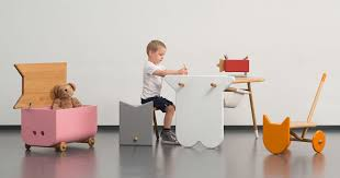 This Modern Kids Furniture Collection Was Inspired By Farm Animals - Modern kids furniture