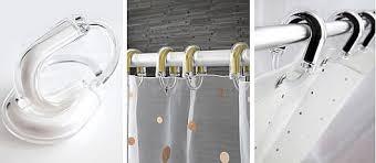 diy shower curtain hooks nrtradiant com