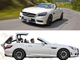 mercedes amg price in india mercedes slk 55 amg will arrive in india by december idiva