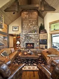cabin living room ideas southwest home decor on custom cabin living room decor home design