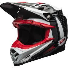 bell motocross helmets bell moto 9 flex vice carbon helmet helmets dirt bike