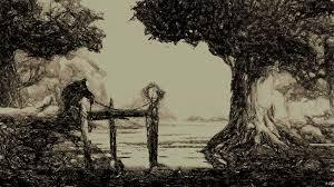 ori and the blind forest sketch 2 by javismutan on deviantart