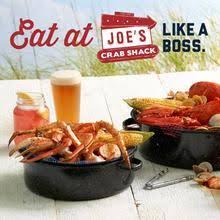 joes crab shack joe s crab shack coupons in vancouver seafood restaurants