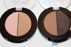 maybelline color molten powder eyeshadows review really ree