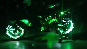 Motorcycle Led Strip Lights by Pre Cut Led Strips Rawledlights Comrawledlights Com