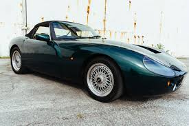 used tvr griffith cars for sale with pistonheads