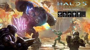 Halo Capture The Flag Halo 5 Guardians Halofanforlife